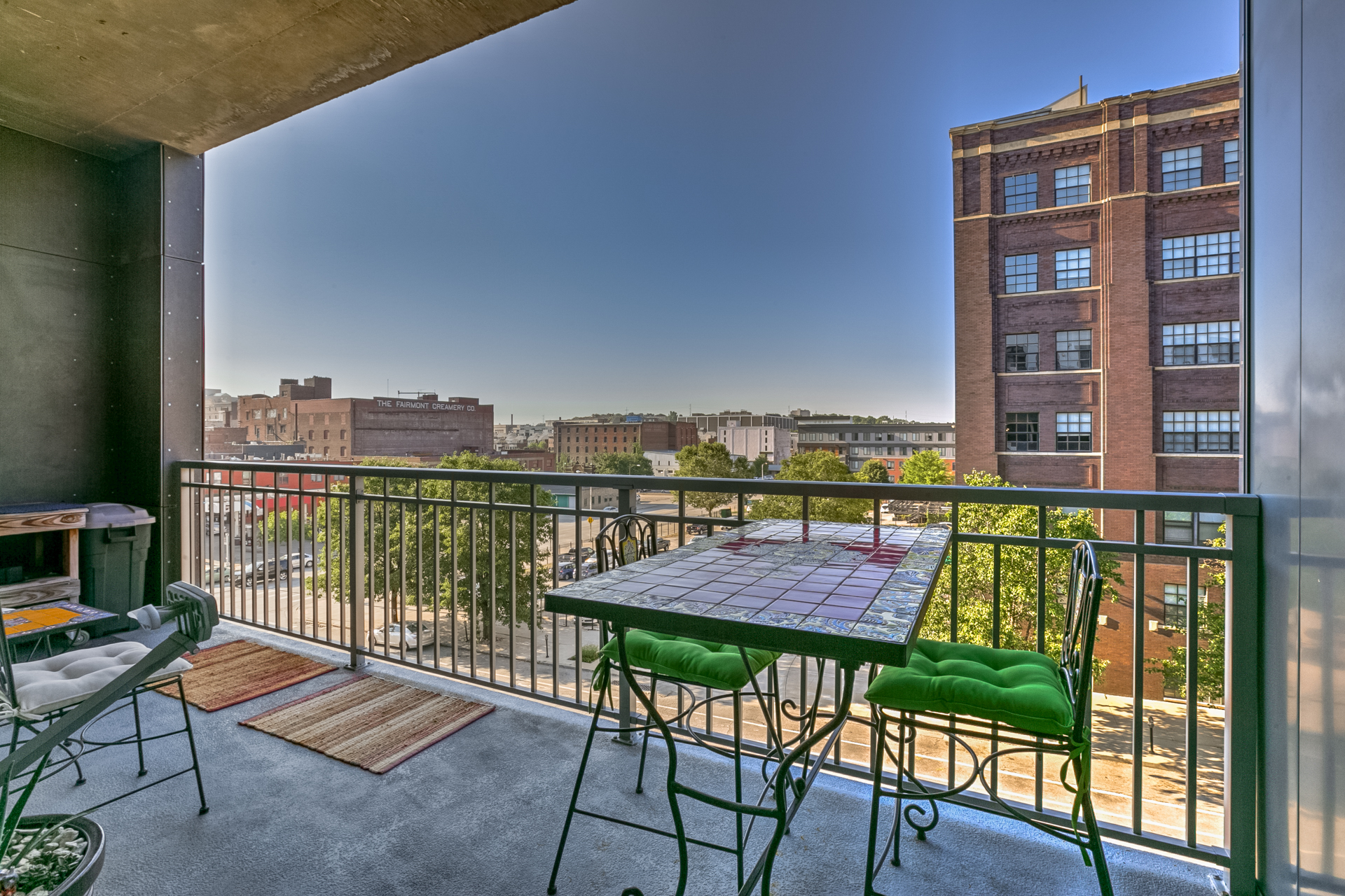 Homes, Condos, and Apartments in Downtown Omaha & Old ...