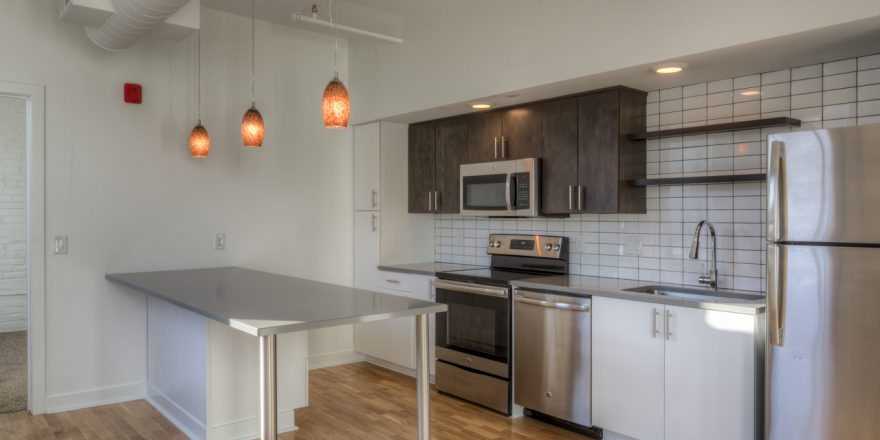 The Woolworth Lofts - Sandi Downing Real Estate